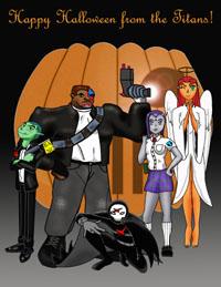 TT-Halloween